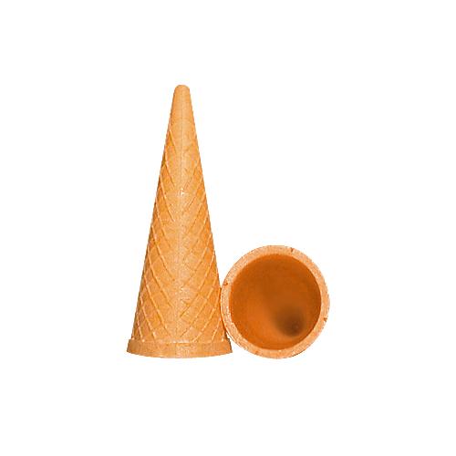 Small sized cone